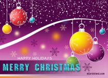 Free eCards - Happy Holidays,