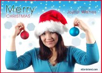 Free eCards - Joyful Wishes,