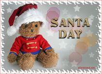 Free eCards - Santa Day,
