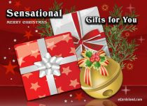 Free eCards - Sensational Gifts for You,