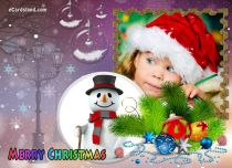 Free eCards - Winter Came and Christmas,