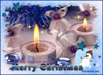 Free eCards - Best Christmas Wishes,