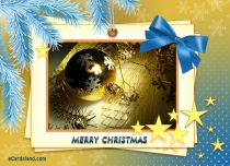 Free eCards - Card for Christmas,