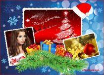 Free eCards - Joyous Christmas eCard