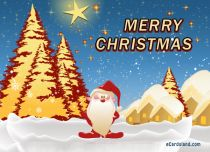 eCards - Santa Claus Wishes,