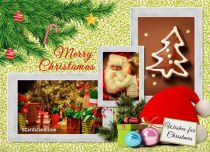 eCards Christmas Wishes for Christmas, Wishes for Christmas
