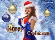 eCards Christmas Wonderful Christmas, Wonderful Christmas