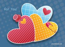 eCards Love For You, For You