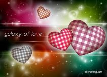 Free eCards - Galaxy of Love,