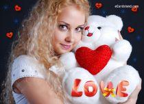 Free eCards - Love,