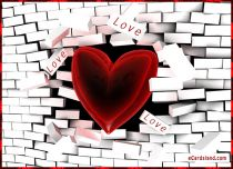 Free eCards - Red Heart,
