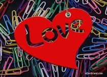 eCards  School Love,