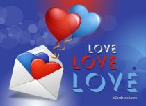 Free eCards - Love Letter,