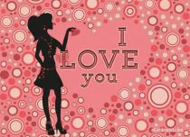 eCards Love I Love You, I Love You