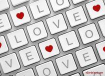 eCards Love Love, Love