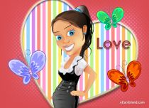 Free eCards, E cards love - Ready for Love,