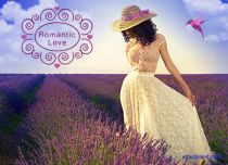 eCards Love Romantic Love, Romantic Love