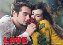 Free eCards Love - Scent of Love,