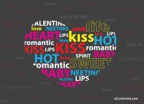 eCards  Words of Love