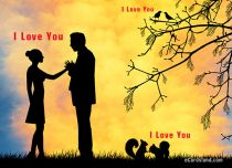 Free eCards, E cards love - Words of Love,