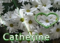 Free eCards Name Day - Women - For You Catherine,