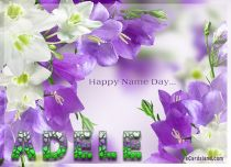 Free eCards Name Day - Women - Happy Name Day,