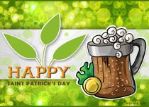 eCards - A St. Patrick's Day Message,