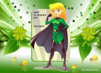 Free eCards St. Patrick's Day - St. Patrick's Day e-Card,
