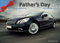 eCards Father's Day Great Gift for You, Great Gift for You