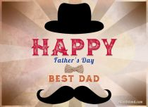 Free eCards - Happy Father's Day to You,