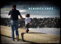 eCards Father's Day Memories Spell, Memories Spell