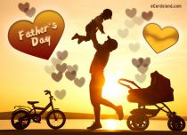 Free eCards, Online cards - Real Dad,