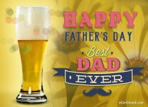 eCards Father's Day Today is Your Big Day, Today is Your Big Day