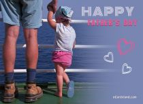 eCards  Happy Father's Day,