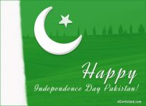 eCards Independence Day Happy Independence Day Pakistan, Happy Independence Day Pakistan