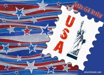 Free eCards - Independence Day USA,