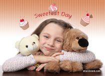 eCards  Sweetest Day,
