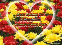 Free eCards, Free Grandparents Day ecards - Best Wishes,