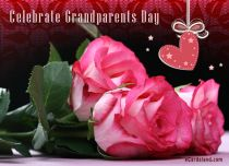 Free eCards, Grandparents Day ecards free - Celebrate Grandparents Day,