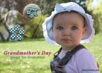 Free eCards, Free Grandparents Day ecards - Grandmother's Day,