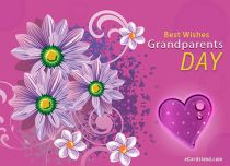 Free eCards, Grandparents Day ecard - Grandparents Day,