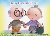 Free eCards, Free Grandparents Day ecards - Happy Grandparents Day Card,