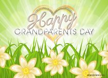 Free eCards, Free Grandparents Day ecards - Happy Grandparents Day e-Card,