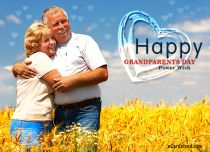 Free eCards, Grandparents Day ecard - Power Wish,