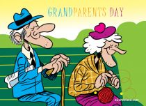Free eCards, Free Grandparents Day ecards - Grandparents Day,