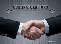 Free eCards Feelings - Congratulations,