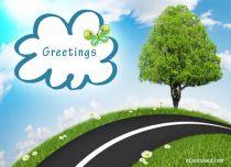 eCards  Greetings,