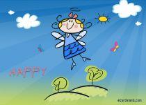 Free eCards Feelings - Happy,