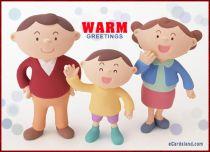 Free eCards Feelings - Warm Greetings,