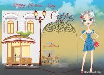 eCards Women's Day Happy day, Happy day